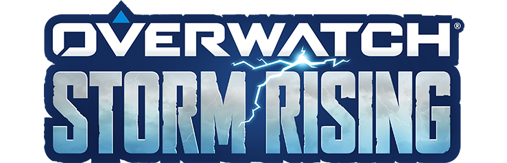 Archives: Storm Rising Logo